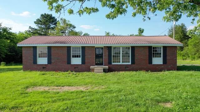 749 Fruit Valley Rd, Rockvale, TN 37153 (MLS #RTC2171886) :: EXIT Realty Bob Lamb & Associates