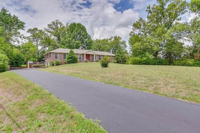 6504 Pennywell Dr, Nashville, TN 37205 (MLS #RTC2171891) :: Fridrich & Clark Realty, LLC