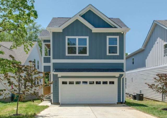 515A Westboro Dr, Nashville, TN 37209 (MLS #RTC2171913) :: Village Real Estate