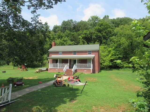 3335 Shoal Creek Rd, Goodspring, TN 38460 (MLS #RTC2171926) :: Village Real Estate
