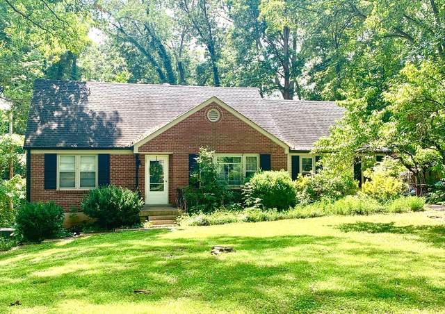 1650 Eastern Hills Dr, Clarksville, TN 37043 (MLS #RTC2171935) :: Team Wilson Real Estate Partners
