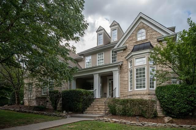 520 Brennan Ln, Franklin, TN 37067 (MLS #RTC2171976) :: Berkshire Hathaway HomeServices Woodmont Realty