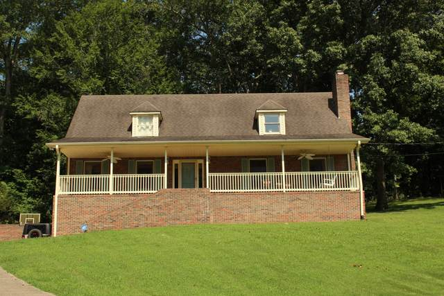 165 Trin Hill Dr, Dover, TN 37058 (MLS #RTC2171985) :: Nashville on the Move