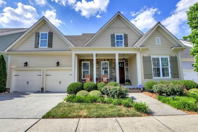 131 Hobbs Dr, Franklin, TN 37064 (MLS #RTC2171994) :: RE/MAX Homes And Estates