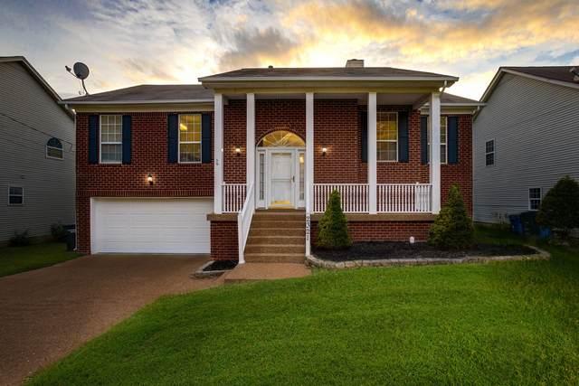 2321 Willesden Green Ct, Hermitage, TN 37076 (MLS #RTC2172008) :: Village Real Estate