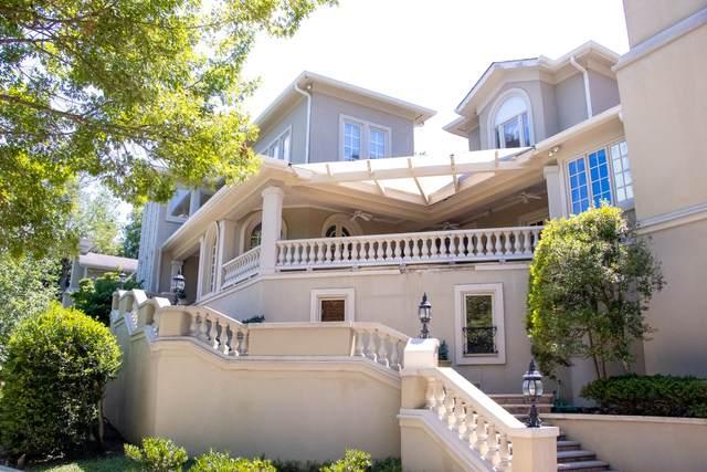 13 Inveraray, Nashville, TN 37215 (MLS #RTC2172031) :: Village Real Estate