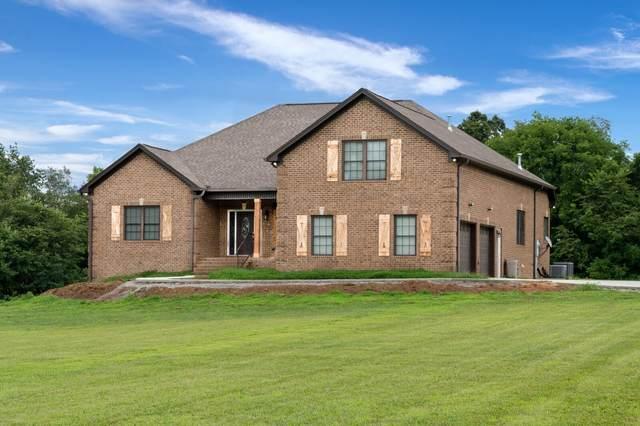 9395 Cross Plains Rd, White House, TN 37188 (MLS #RTC2172045) :: Village Real Estate