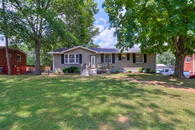 5004 Bonnahill Dr, Hermitage, TN 37076 (MLS #RTC2172047) :: Nelle Anderson & Associates
