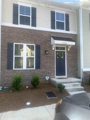 4330 Summercrest Blvd #1216, Antioch, TN 37013 (MLS #RTC2172057) :: Village Real Estate