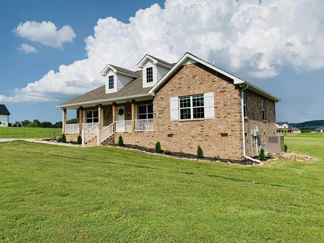 560 Armstrong Rd, Castalian Springs, TN 37031 (MLS #RTC2172067) :: Adcock & Co. Real Estate