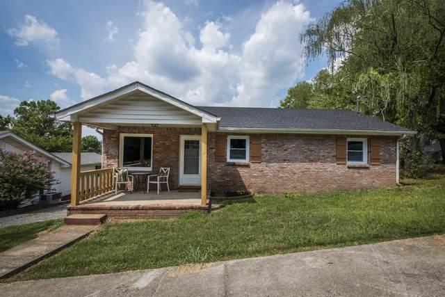 35 Lawn St, Clarksville, TN 37040 (MLS #RTC2172068) :: Village Real Estate