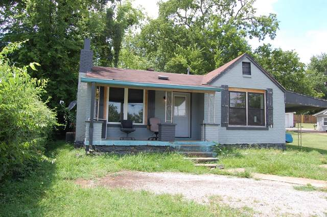1612 Branch St, Nashville, TN 37216 (MLS #RTC2172076) :: Village Real Estate