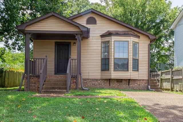 1909 Meadow Cliff Dr, Nashville, TN 37210 (MLS #RTC2172082) :: Village Real Estate