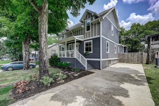 521 Edwin St, Nashville, TN 37207 (MLS #RTC2172100) :: Village Real Estate