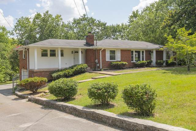 644 Lemont Dr, Nashville, TN 37216 (MLS #RTC2172117) :: Village Real Estate