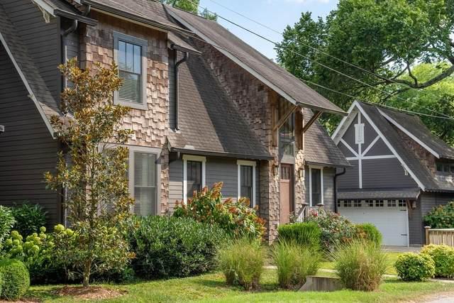 799 Montrose Ave, Nashville, TN 37204 (MLS #RTC2172128) :: Village Real Estate