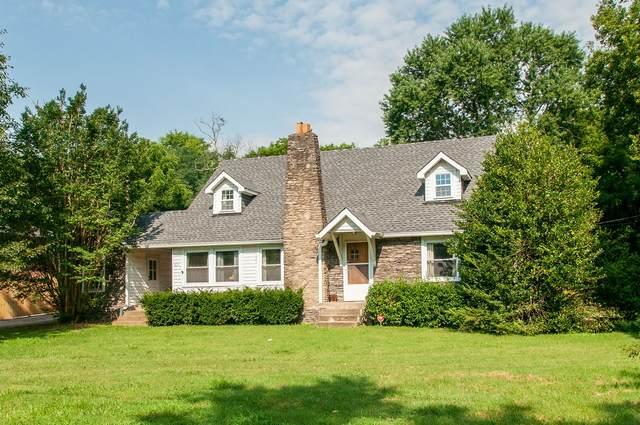 4111 Edwards Ave, Nashville, TN 37216 (MLS #RTC2172132) :: Village Real Estate