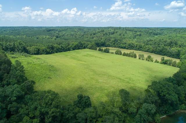 2981 Old Beaver Creek Rd, Nunnelly, TN 37137 (MLS #RTC2172134) :: Berkshire Hathaway HomeServices Woodmont Realty