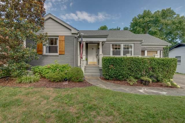 108 Lafayette Ct, Nashville, TN 37205 (MLS #RTC2172152) :: Village Real Estate
