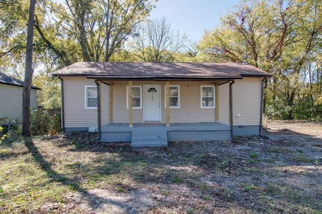 220 Harris St, Madison, TN 37115 (MLS #RTC2172202) :: Village Real Estate