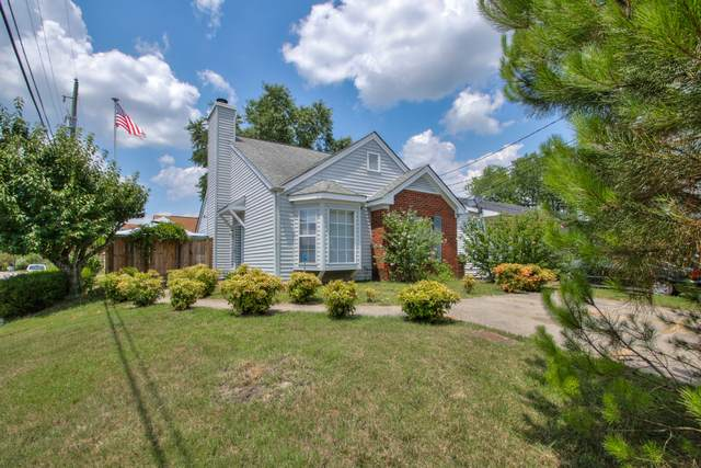 2719 Penn Meade Dr, Nashville, TN 37214 (MLS #RTC2172211) :: Maples Realty and Auction Co.