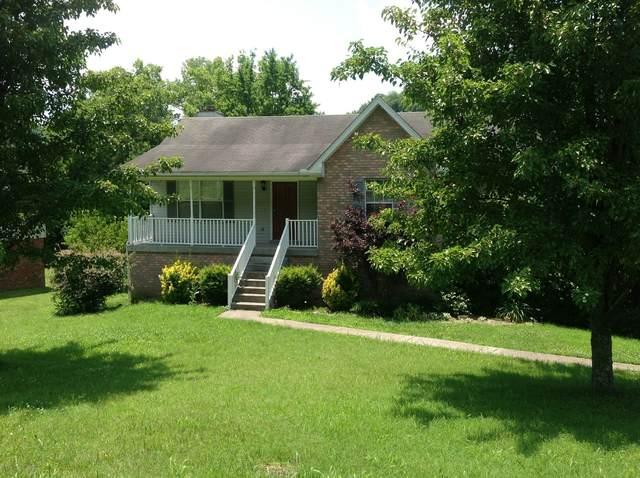 4572 Whites Creek Pike, Whites Creek, TN 37189 (MLS #RTC2172236) :: Village Real Estate