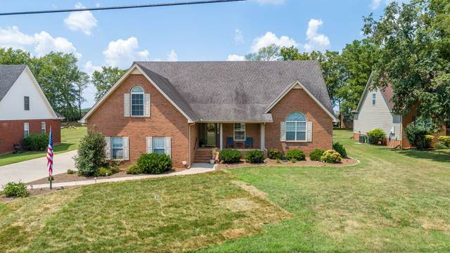 109 Prairieview Dr, Murfreesboro, TN 37127 (MLS #RTC2172238) :: DeSelms Real Estate