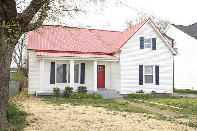 5303A Indiana Ave, Nashville, TN 37209 (MLS #RTC2172241) :: Maples Realty and Auction Co.
