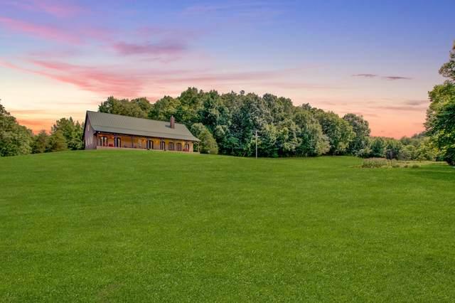 1325 Black Rd, Prospect, TN 38477 (MLS #RTC2172284) :: Village Real Estate