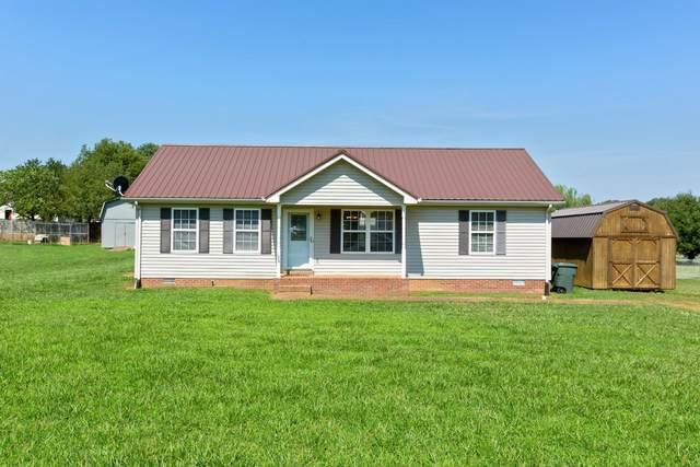 128 Kimberly St, Portland, TN 37148 (MLS #RTC2172289) :: Village Real Estate