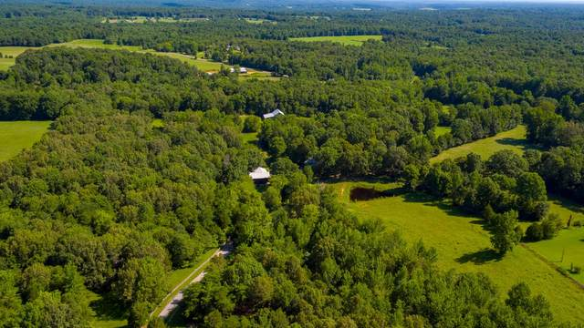 1015 Old Stage Road, Dickson, TN 37055 (MLS #RTC2172296) :: The Helton Real Estate Group