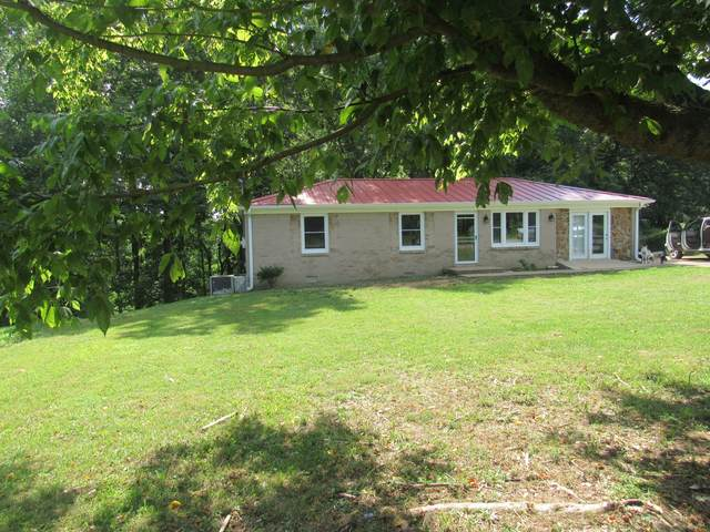 1997 Oak Grove Rd, Goodspring, TN 38460 (MLS #RTC2172302) :: Village Real Estate