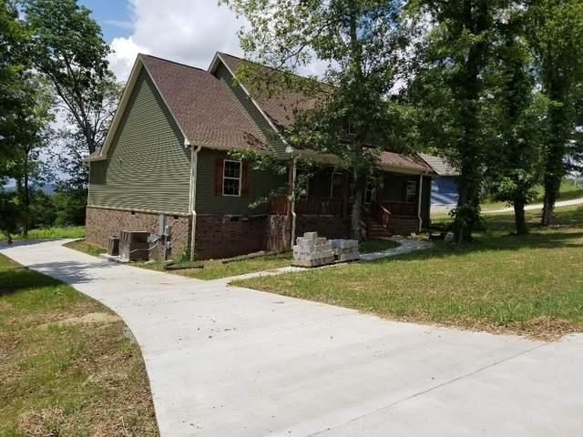 185 Hickory Ridge Ln, Hartsville, TN 37074 (MLS #RTC2172325) :: Village Real Estate