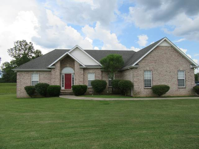 107 Droon Dr, Mc Minnville, TN 37110 (MLS #RTC2172332) :: Team Wilson Real Estate Partners