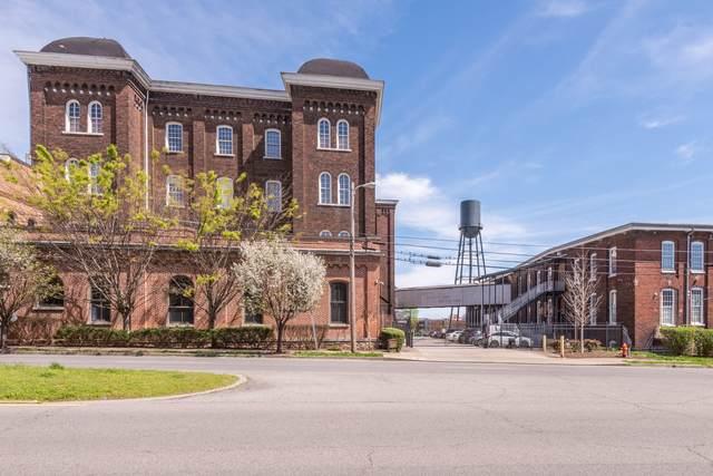 1350 Rosa L Parks Blvd #237, Nashville, TN 37208 (MLS #RTC2172345) :: CityLiving Group