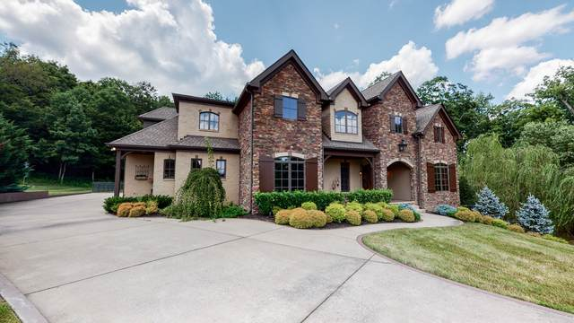 9600 Versailles Ct, Brentwood, TN 37027 (MLS #RTC2172358) :: Berkshire Hathaway HomeServices Woodmont Realty