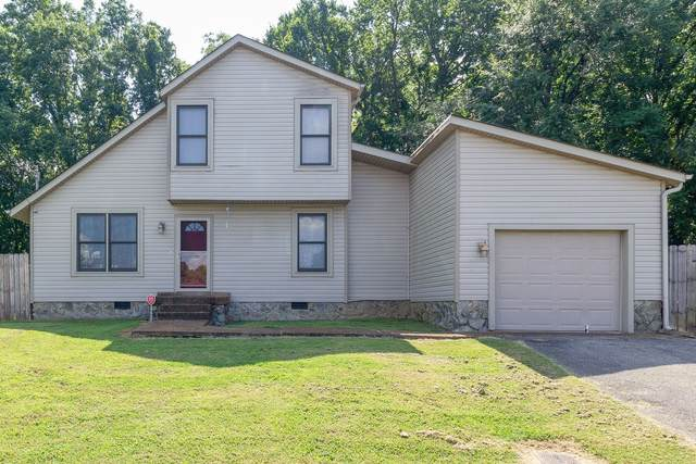 112 Hickory Park Ln, Antioch, TN 37013 (MLS #RTC2172359) :: The Milam Group at Fridrich & Clark Realty