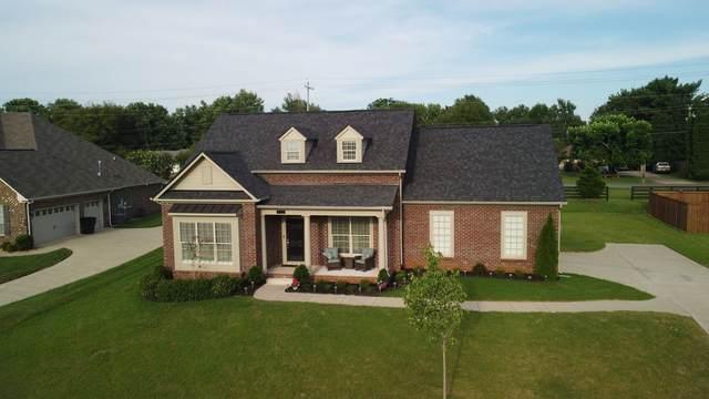 611 Promise Way, Murfreesboro, TN 37128 (MLS #RTC2172400) :: Berkshire Hathaway HomeServices Woodmont Realty