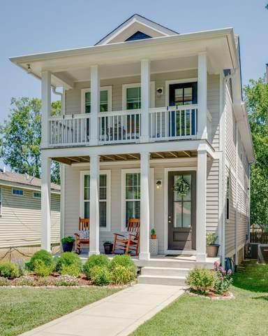 191B Chilton St, Nashville, TN 37211 (MLS #RTC2172402) :: FYKES Realty Group