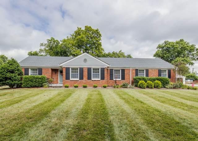 642 Rochelle Dr, Nashville, TN 37220 (MLS #RTC2172467) :: Village Real Estate