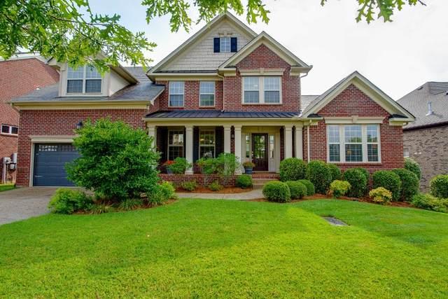 8188 Middlewick Ln, Nolensville, TN 37135 (MLS #RTC2172486) :: Village Real Estate