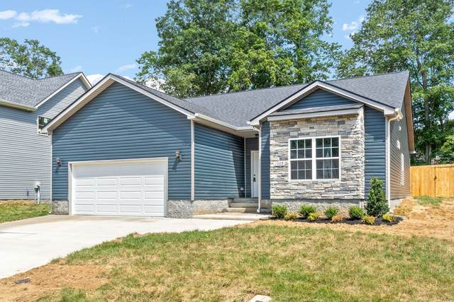 1384 Sussex Drive, Clarksville, TN 37042 (MLS #RTC2172487) :: Kimberly Harris Homes