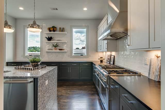 201 Taylor Street, Nashville, TN 37208 (MLS #RTC2172498) :: The Helton Real Estate Group