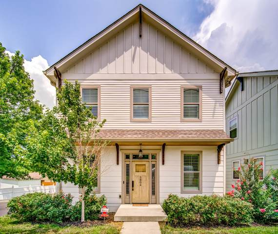 5804 Maxon Ave, Nashville, TN 37209 (MLS #RTC2172510) :: Village Real Estate