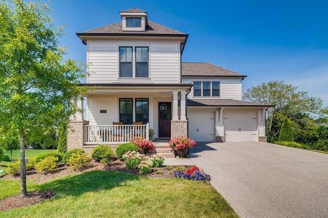 123 Obree Ct, Franklin, TN 37064 (MLS #RTC2172521) :: Village Real Estate