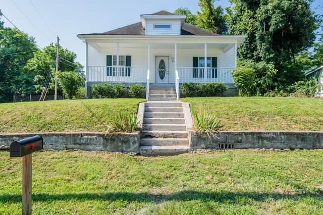 514 E 7th St, Columbia, TN 38401 (MLS #RTC2172555) :: Village Real Estate