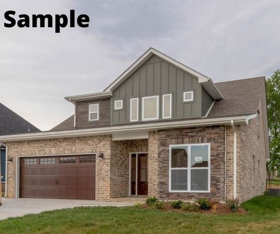 148 Hereford Farms, Clarksville, TN 37043 (MLS #RTC2172563) :: Kimberly Harris Homes