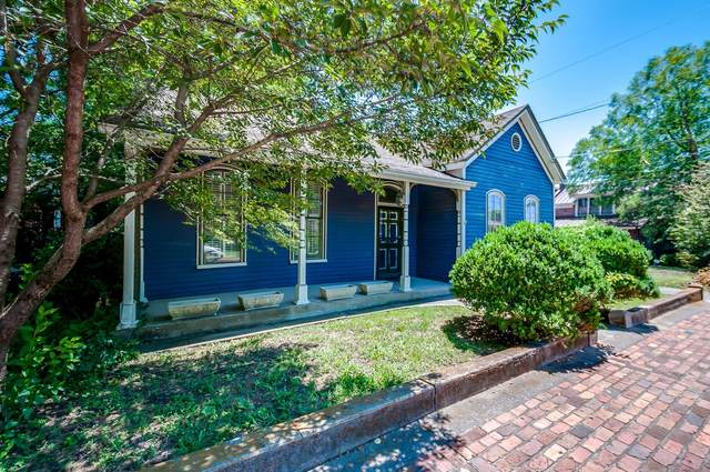 1306 6th Ave N, Nashville, TN 37208 (MLS #RTC2172570) :: RE/MAX Homes And Estates