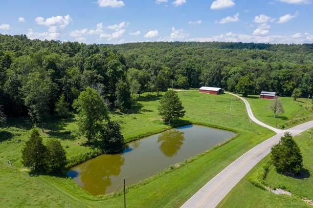3550 Swan Creek Rd, Centerville, TN 37033 (MLS #RTC2172575) :: Village Real Estate