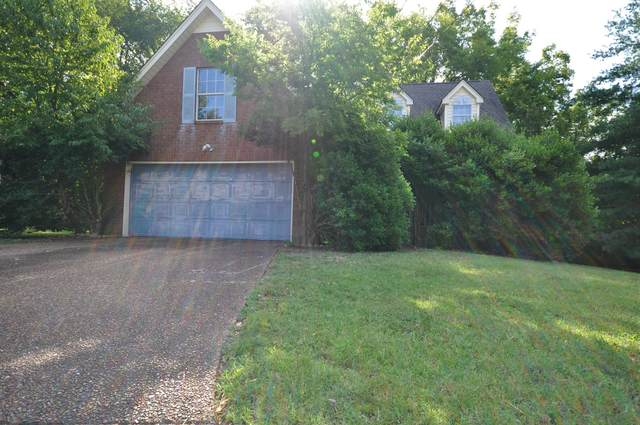 209 Lincoln Park, Madison, TN 37115 (MLS #RTC2172582) :: RE/MAX Homes And Estates